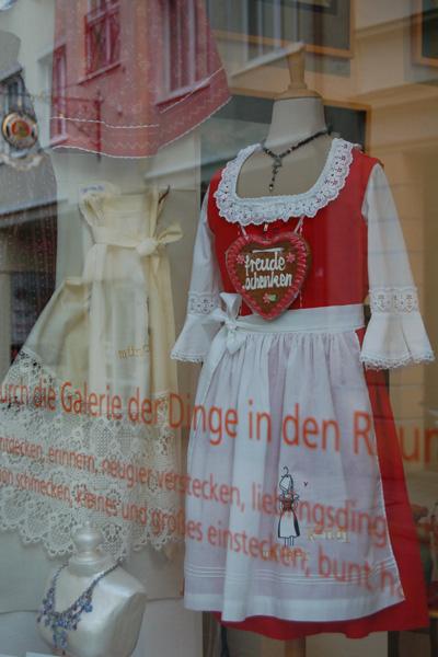 "Original milchmädchen ""Münchner Kindl"""