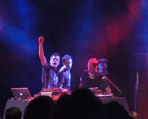 Fettes Brot & DJ Pauly