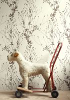 Burnet Wallpaper