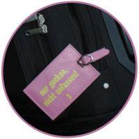Kofferanhänger von susaba