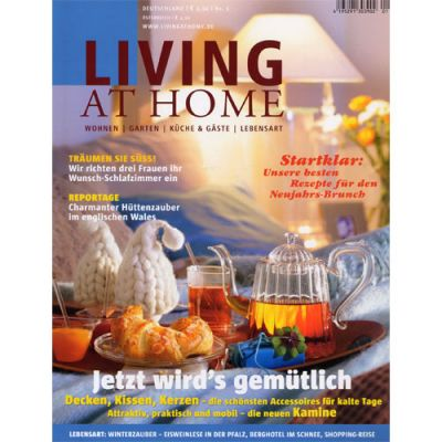 Living at Home 01/10