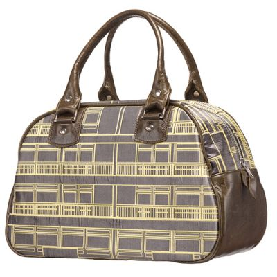 Trellick Tower Bowling Bag